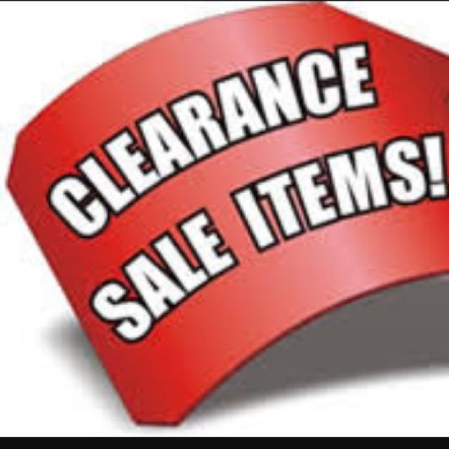 check my page, items are at it's cheapest. can give discounts when purchasing 2-3 items.