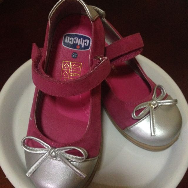 Chicco Doll shoes for Kids