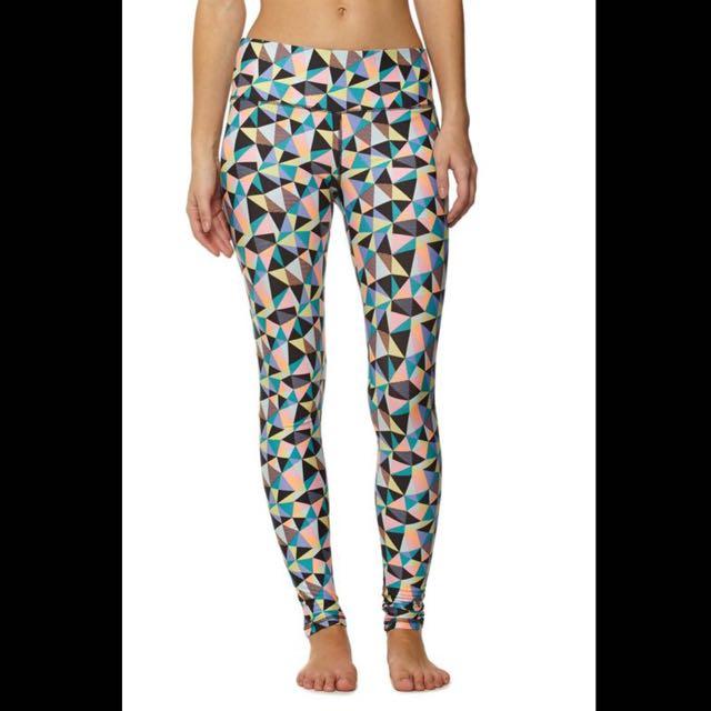 428a1c121e79d Cotton On Sports Tights XS / Lululemon 2-4, Women's Fashion, Clothes ...