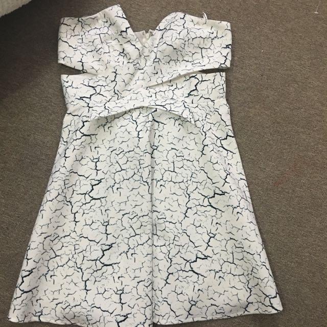 Cute Dress Worn Once 12