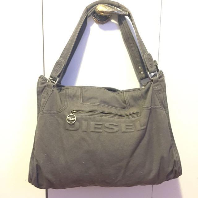 Diesel bag purse