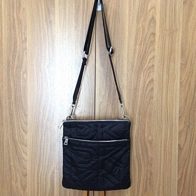Authentic DKNY Sling Bag