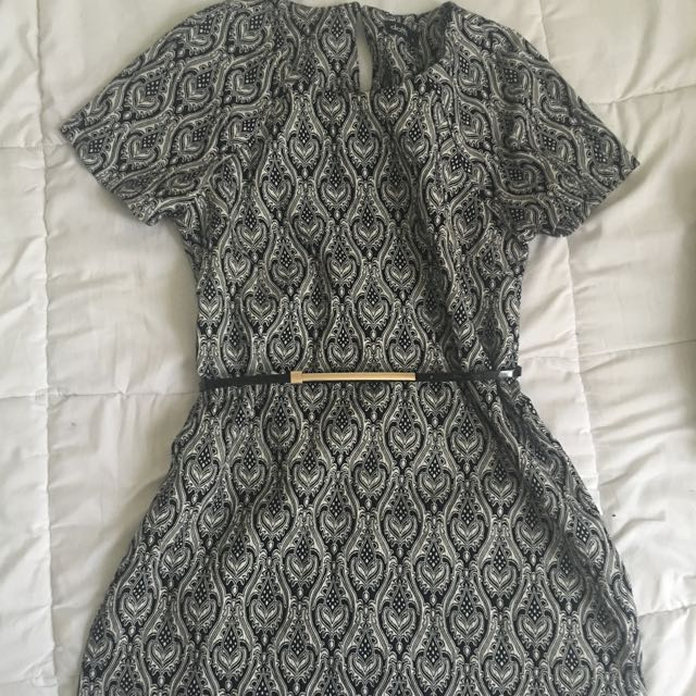 Dotti Dress (12) Above Knee