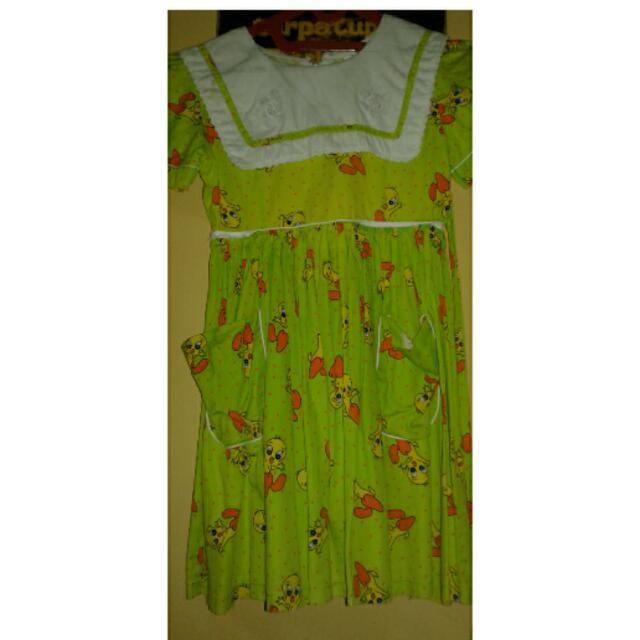 Dress Bebek