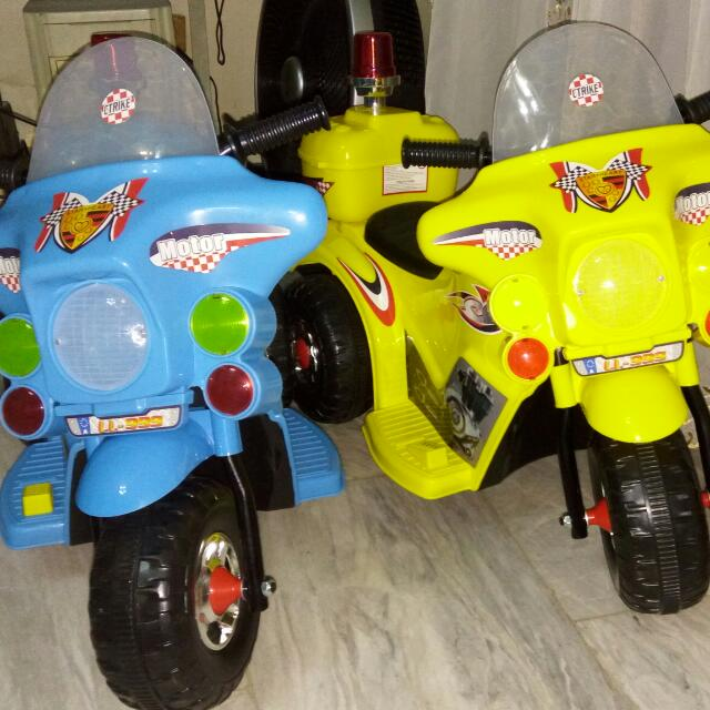 Electromotion Child Scooter
