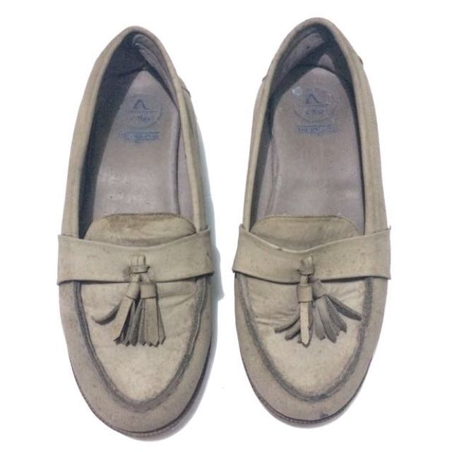 [DISKON] Flat Shoes Amble Footwear