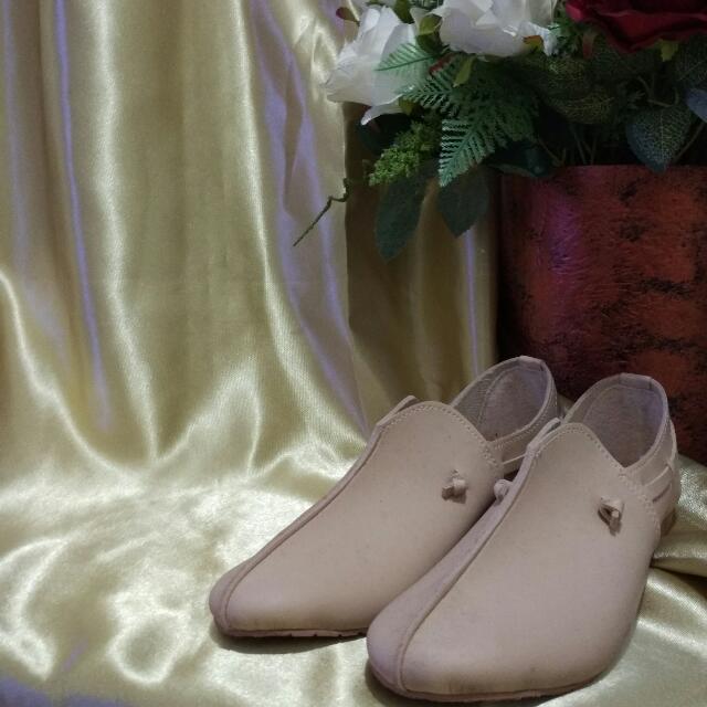Flat Shoes Korea Masih Baru