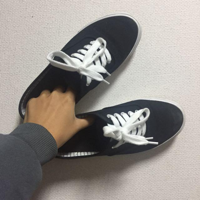 Forever 21布鞋