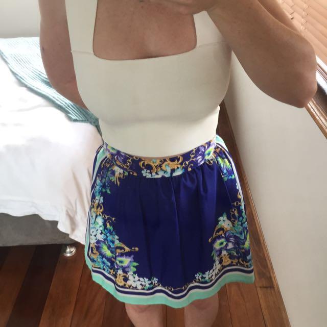 Forever New Skirt Size 6