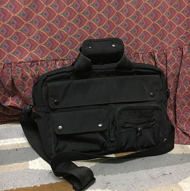 French Connection FCUK sling Bag