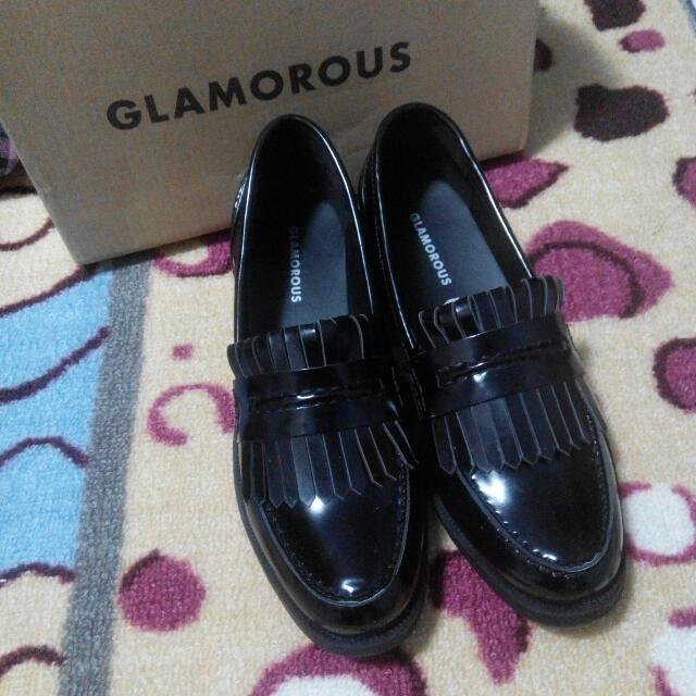Glamorous UK5 US7