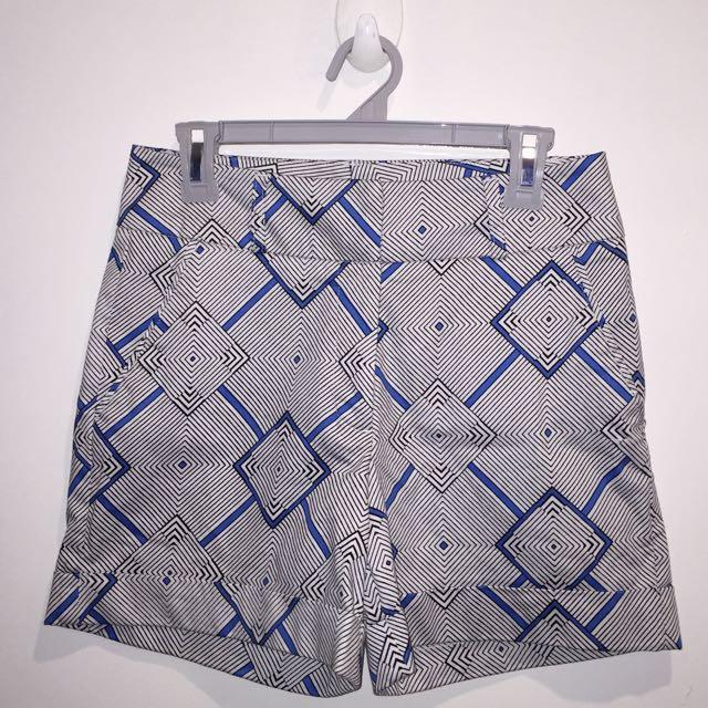Glassons Size6 Beach Shorts