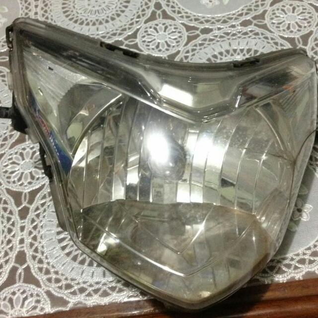 Head Lamp Yamaha Jupiter MX 135