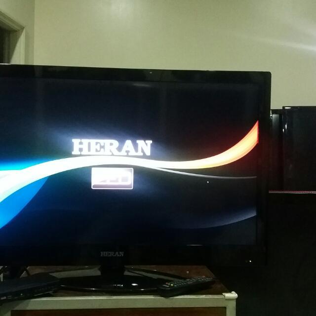 HERAN42吋LED高畫質液晶電視
