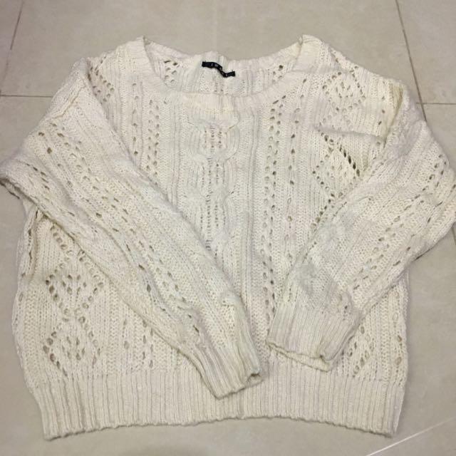 日本品牌INGNI針織毛衣