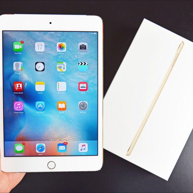 蘋果iPad Air2 64GB全新銀色Wifi機種