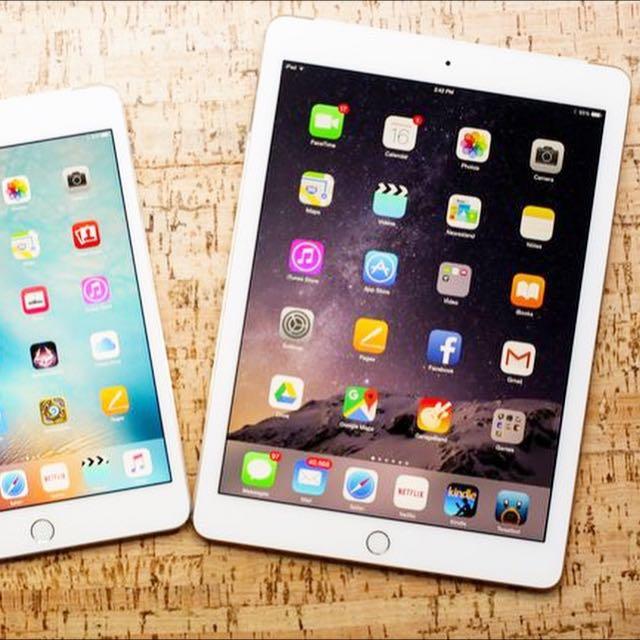 蘋果iPad Pro38GB金色全新機種