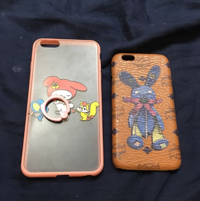 Iphone64.7&5.5殼