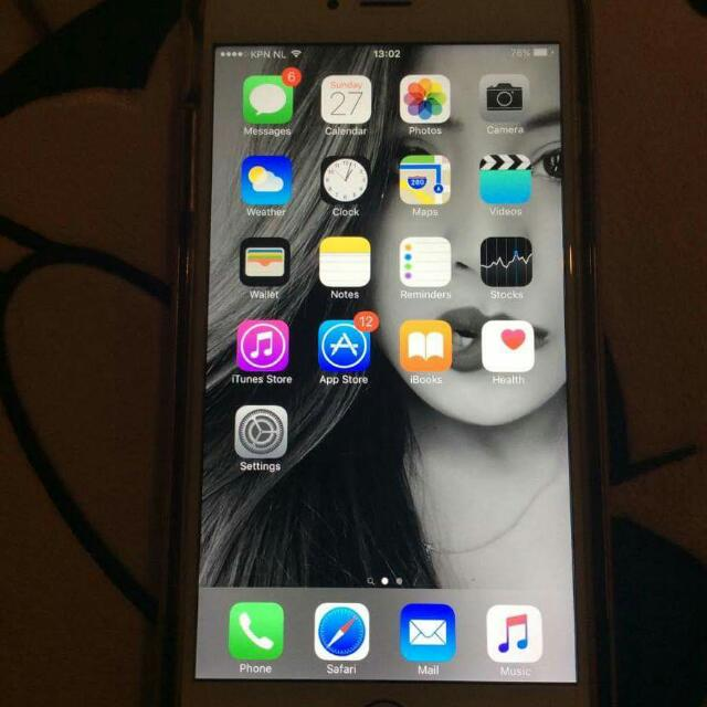 IPHONE 6S PLUS 16GB - STRICLY NO TO SWAPPING