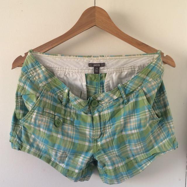 Jacob shorts