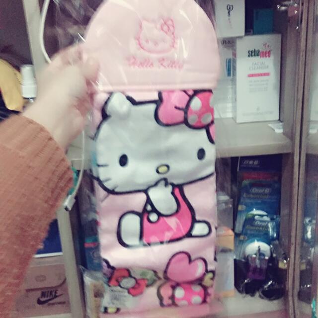 🐱【全新】Kitty擦手巾
