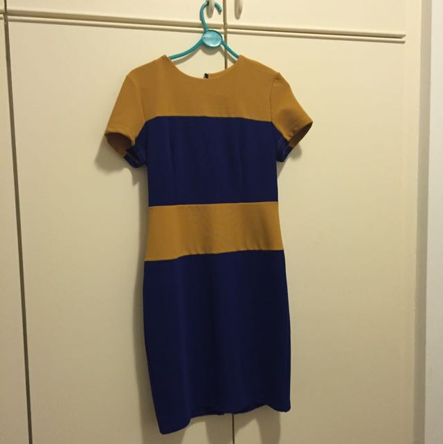 Lanvin Paris Dress