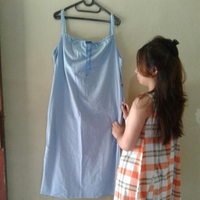 Long Dress Picoro Picori