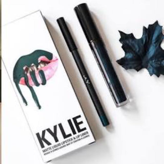 LOOKING FOR: Trick Lip Kit (Kylie Jenner)