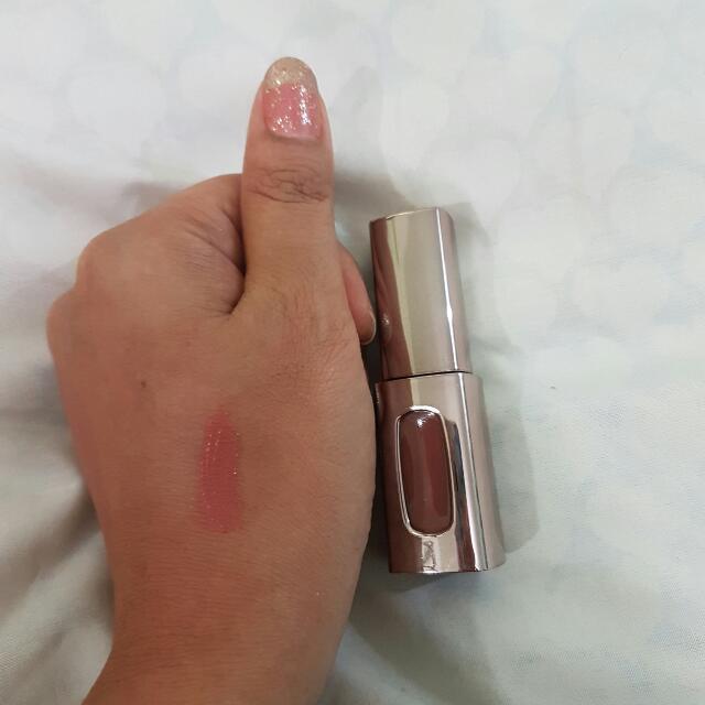 loreal original matte liquid lipstic