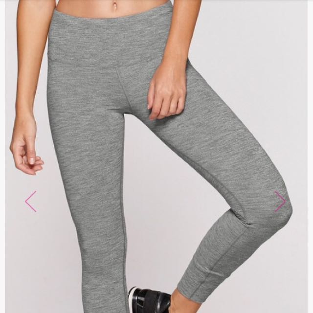 Lorna Jane Workout Tights