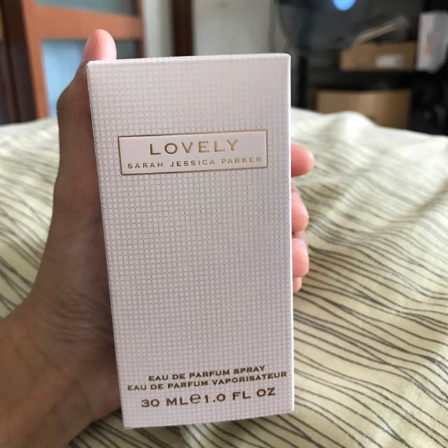 Lovely by Sarah Jessica Parker
