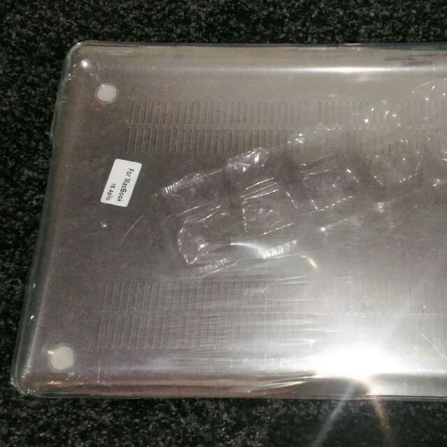 Macbook Pro 15 inch Casing