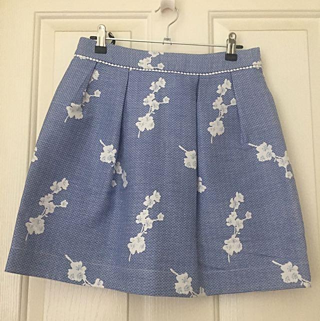 Marcs Floral Blossom Skirt