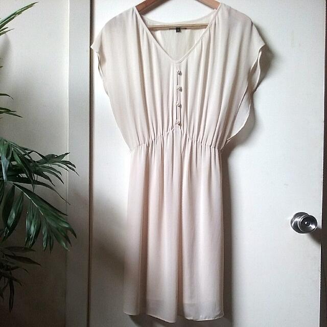 Maxim Dress