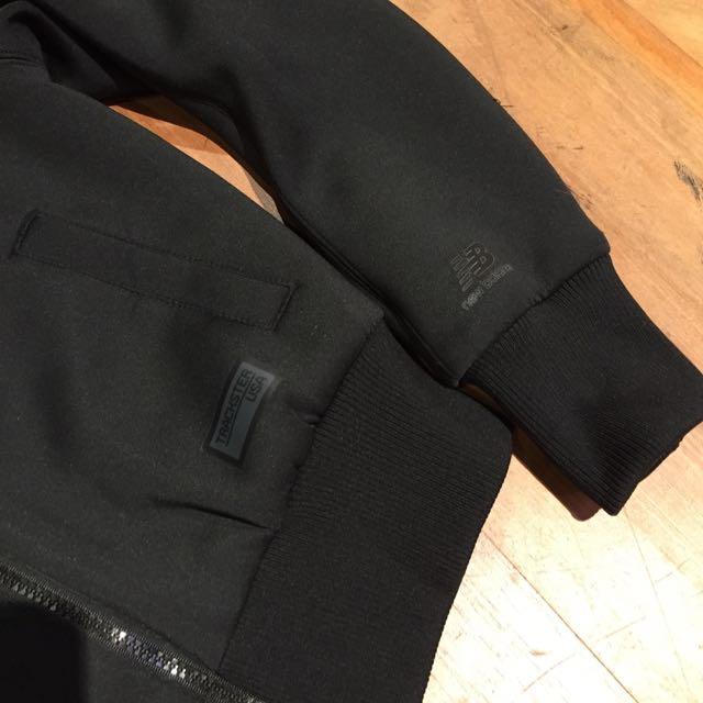 New Balance Reversible Jacket