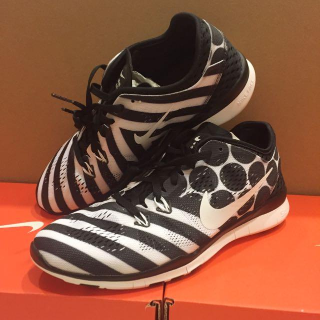Nike Free 5.0 訓練鞋