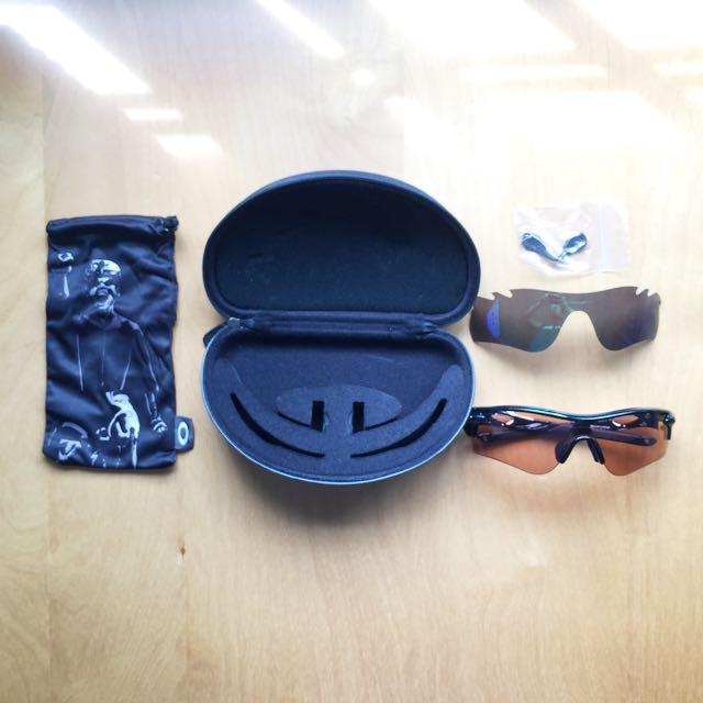 3f6770cbe92 Oakley Mark Cavendish RadarLock Path Edition Glasses with Jade ...