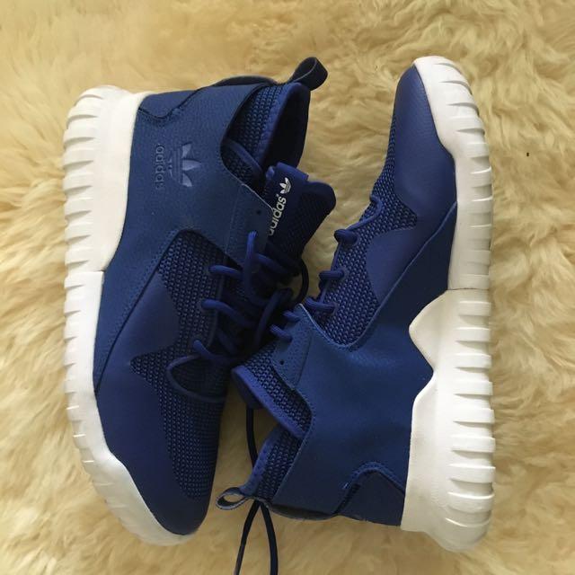 Original Adidas Tubular X