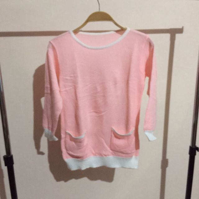 Peach Knit Korea