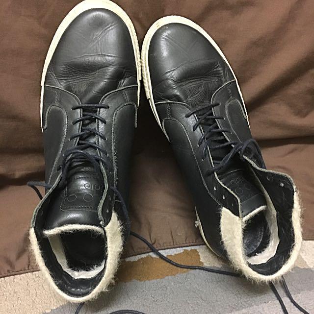 Piola High Cut Stylish Branded Shoes