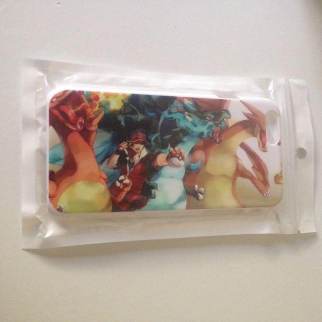 Pokemon IPhone 6 Case