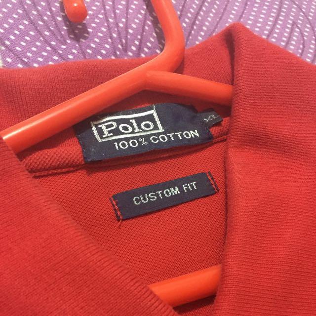 Polo Shirt Polo