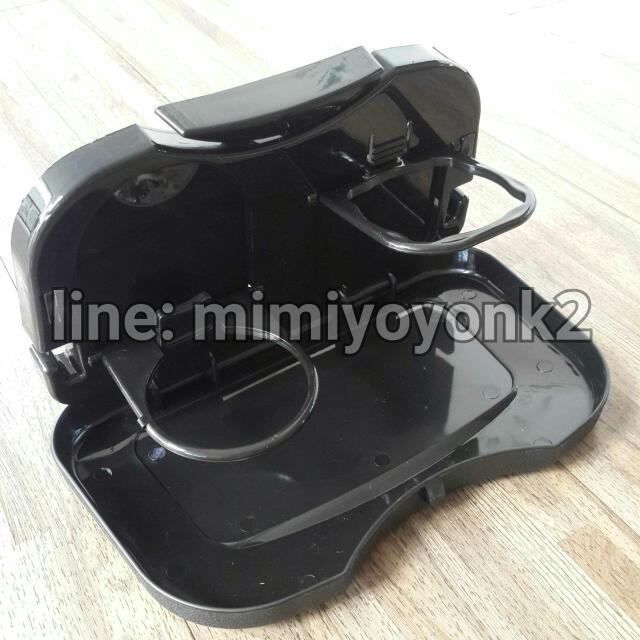 Portable Dining Tray Untuk Di Mobil / Meja Mobil