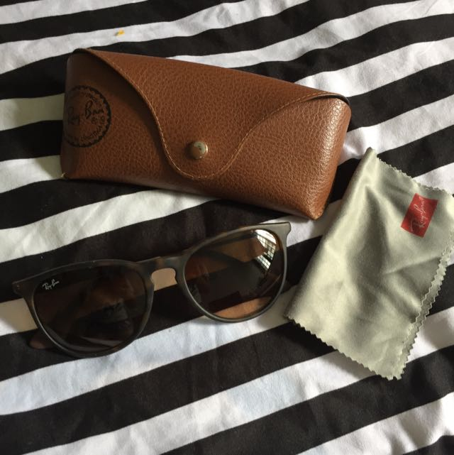 Preloved Authentic Ray Ban Shades