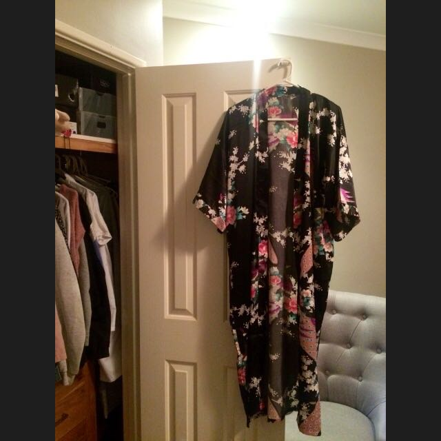 Robe / Kimono