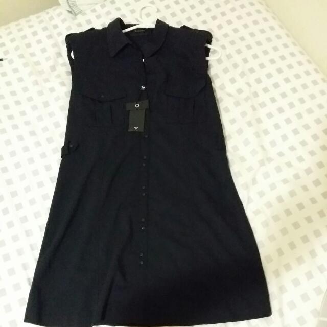 Saxony DRESS size:L
