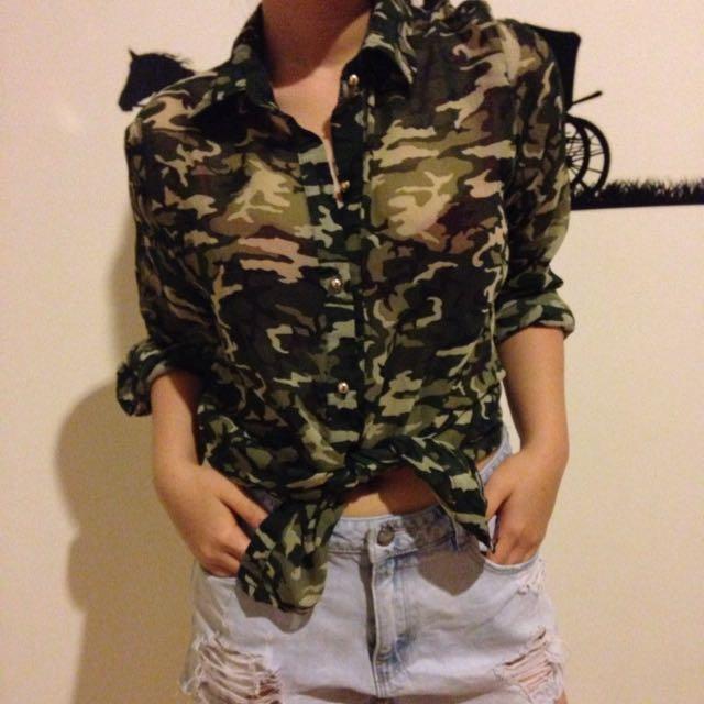 Shirt Army