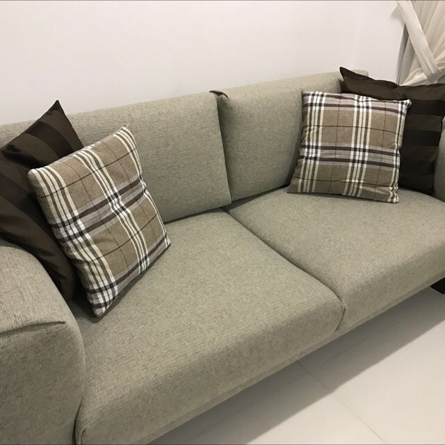 Sofa Moving Out Sale