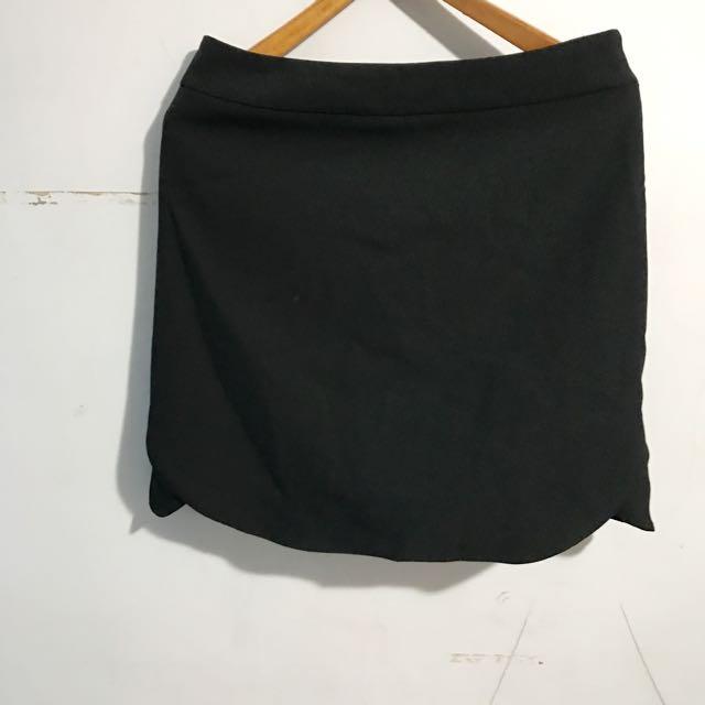 🚀starmimi 黑色短裙