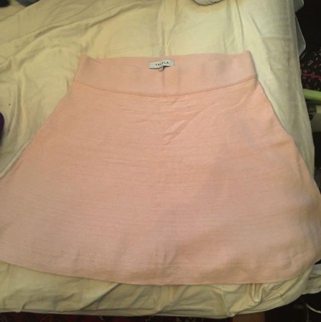 Talula M Skirt